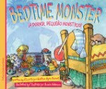 Bedtime Monster by Heather Ayris Burnell