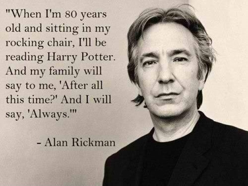 alanrickman-professorsnape-always