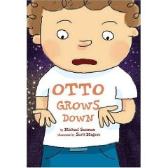Otto Grows Down