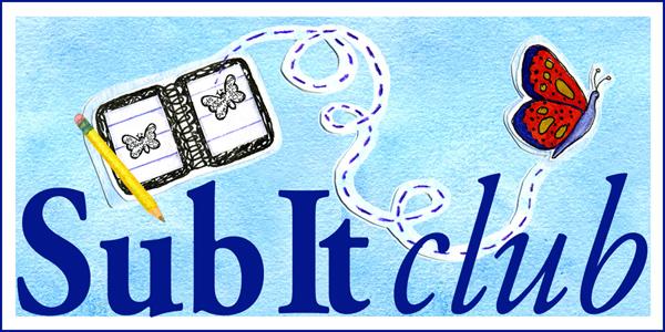 SubItClub Badge