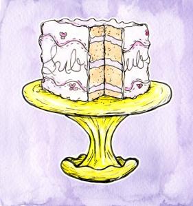 2 cake part