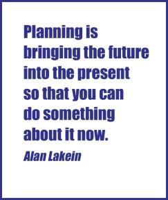 present quote