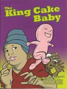 King Cake Baby