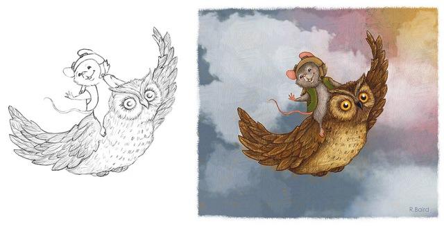 Owlflight_example_RobertaBaird