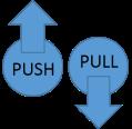 PUSH PULL
