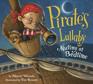 Pirate's Lullaby