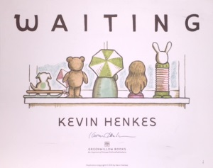 henkes-waiting-poster