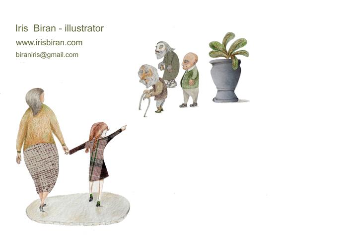 Iris_Biran-Postcard_1_Back