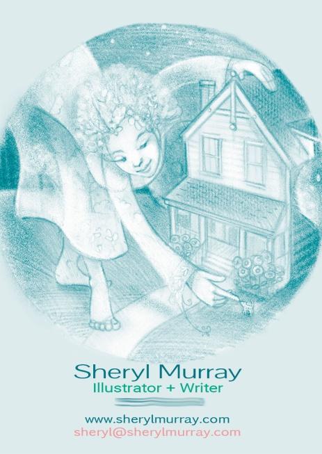 Postcard_Post_Sheryl_Murray_TheNightGuardian_Back