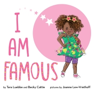 I Am Famous_CoverReveal