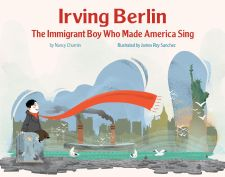 irvingberlintheimmigrantboy