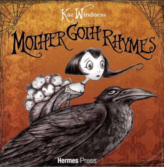 mother-goth-rhymes-cover