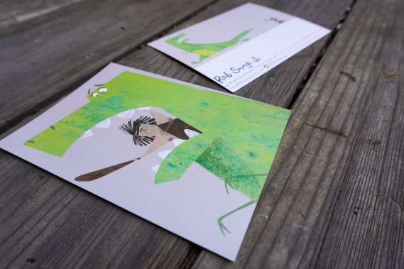 Printed-Card-DIno-Sub-It-Blog